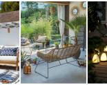 3 astuces pour créer votre salon de jardin